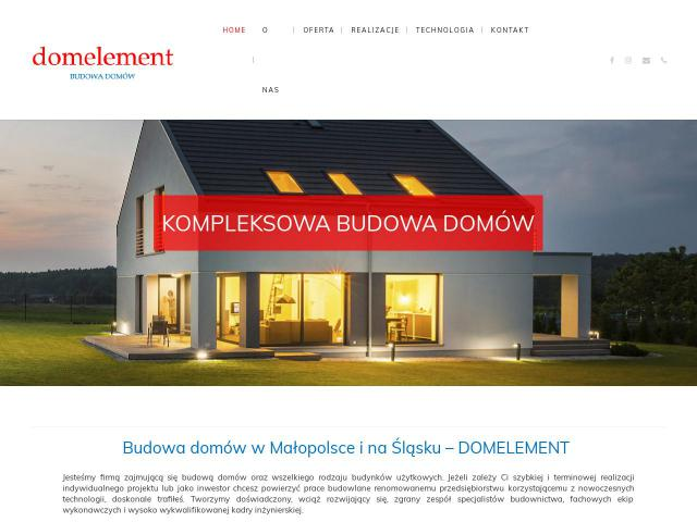 http://www.domelement.pl/